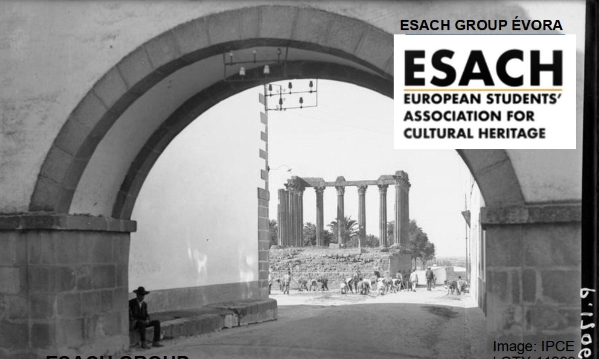 Evora ESACH Group